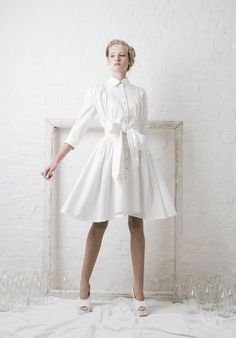 Style Trend: All White Now - Eluxe Magazine