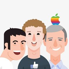 Fuck Marry Kill: Tim Cook, Mark Zuckerberg, MySpace Tom