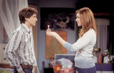 Eric Forman and Donna Pinciotti Donna And Eric, Eric Foreman, Michael Kelso, Donna Pinciotti, Thats 70 Show, Laura Prepon, I Believe In Love, Comedy Tv, Light In The Dark