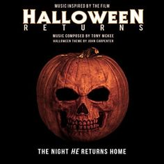 HalloweeN Returns (Music Inspired by the Film) Tony McKee Free Baby Samples, Free Samples By Mail, No Intro, Free Songs, Best Horrors, Natural Health Remedies, Halloween Themes, Good Music, Album