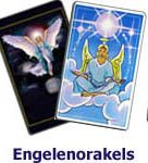 Orakelkaarten - Online orakels - Moeder Aarde Kaarten