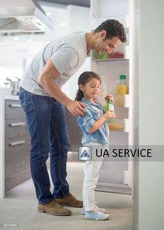 For an urban family, the fridge is one of the importance of electronic appliances. They can store prepared and unprepared food items for some time in the fridge. And if the fridge goes on the repair mode, then it is a cause of concern. Electronic Appliances, Electrical Appliances, Split Ac, Appliance Repair, How To Increase Energy, Top Freezer Refrigerator, Home Repair, Spare Parts, At Least