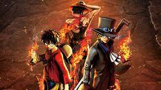 Fecha y ofertas de lanzamiento para One Piece Burning Blood