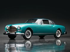 1954 Chrysler GS-1 Special by Ghia | The Don Davis Collection