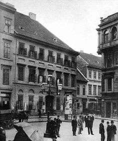 Old Pictures, Old Photos, Vintage Photos, Budapest Hungary, Homeland, Historical Photos, Tao, Louvre, Street View