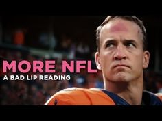 Bad Lip Reading Of The NFL Is Back With Another Video!