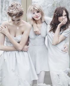Jack Wills winter collection