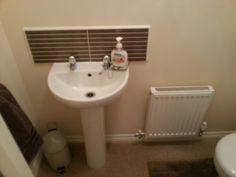 Karen's other toilet