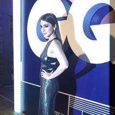 Anushka Sharma at GQ AWARDS 2017