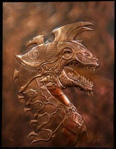 Battle Dragon No sword can pierce me No wound will take my life All quake in fear when I arrive For they know that death lies here...
