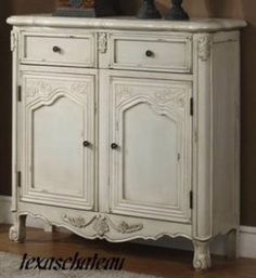 French Country Sofa Table - Foter