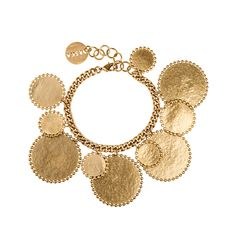 Bracelet from RAY collection by Anna Orska. #orska #annaorska #summercollection