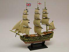 Airfix A55104 HMS Victory Starter Set