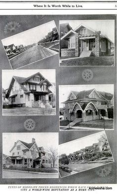 May 1914 Issue Of The Rotarian Magazine Dedicated To Upcoming Opening Kansas City Union Station With Photos And Dedication From Local Hotels