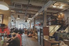 💫 . . . #brooklynroastingcompany #roasting #coffee #cafe #interior  #브룩클린 #카페…