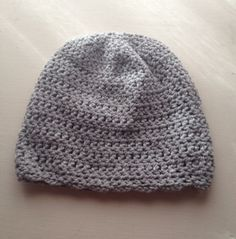 Grey sparkly hat by LisaSchwimmer on Etsy https://www.etsy.com/listing/260226435/grey-sparkly-hat