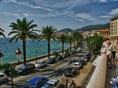 Ajaccio, Corse, France www.louercorse.com