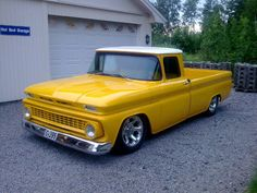 How about some pics of 60-66 Trucks - Page 111 - The 1947 - Present Chevrolet & GMC Truck Message Board Network