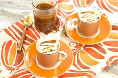 Pumpkin Spice Latte syrup recipe