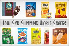 As I have said many times before, one of my favourite things about Slimming World is that no food is ever off limits. Eating a snack on the Slimming World plan isn't all about eating celery and carrots. Snacks can[. Slimming World Healthy Extras, Slimming World Shopping List, Slimming World Syns List, Slimming World Sweets, Slimming World Puddings, Slimming World Diet Plan, Easy Slimming World Recipes, Slimming World Free, Slimming World Syn Values