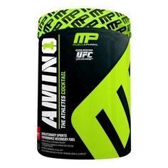Muscle Pharm Amino 1 32 Servings