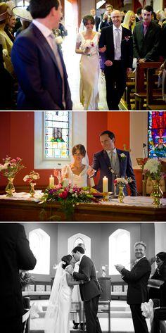 I love the altar flowers Altar Flowers, April Wedding, Blue Color Schemes, Wedding Planning, Reception, Marriage, Bride, Rock, Celebrities