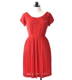Maren Dress