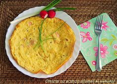 Frittata, Guacamole, Mexican, Ethnic Recipes, Omelet, Mexicans