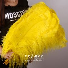 Ostrich Feathers Plume for Prom Dresses (15-75cm) - Promfy Fabric Feathers, Ostrich Feathers, Lame Fabric, Kids Dress Up, Dressmaking Fabric, Feather Pattern, Feathered Hairstyles, 15 Dresses, Special Occasion Dresses