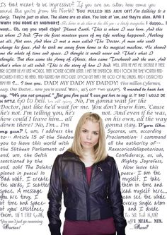 Rose Tyler will always be number 1 companion in my heart.