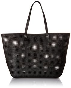 PERF EVERYWHERE TOTE, BLACK -- More info could be found at the image url. (This is an Amazon Affiliate link and I receive a commission for the sales)
