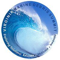 Virginia Marine Debris Summit logo
