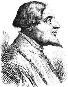 """Gian Galeazzo Visconti:divenne duca di Milano (conferito dall'imperatore tedesco), in questo modo cessava di essere semplicemente un """"signore"""" diventando """"principe. Questo processo diede vita ai principati."""