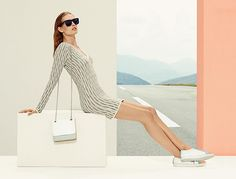Spring/Summer 2015 Campaign