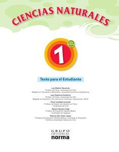 Libro gratuito de Ciencias Naturales Make It Simple, Public, Names, Author, Science, School, Books, How To Make, Socialism