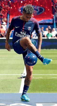 Neymar Jr, Neymar Football, Football Boys, Ronaldo, Neymar Barcelona, Paris Saint Germain Fc, Neymar Brazil, Association Football