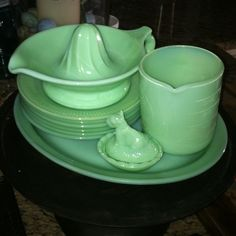 A little Jadeite!