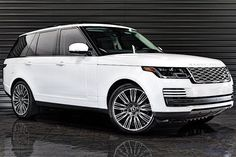 Range Rover Supercharged, Range Rover Evoque, Dream Cars, Vogue, Luxury, Vehicles, Rolling Stock, Vehicle, Tools