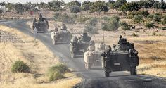 3 Turkish soldiers fighting Daesh killed by Assad regime in Syria - Daily Sabah
