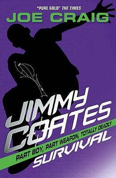 Buy Jimmy Coates: Survival ( by Joe Craig at Mighty Ape NZ. Fifth title and a stunning new look for Jimmy Coates - part boy, part weapon, totally deadly! Can Jimmy save his family AND prevent a war? The choice. Book Series For Boys, Study Philosophy, Middle School Books, Retail Websites, Survival Books, Best Selling Books, Book Recommendations, Book Lists, True Stories