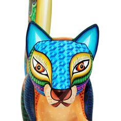 Jose Calvo & Magaly Fuentes: Superb Squirrel   Sandia Folk