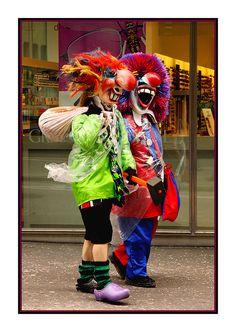 Carnival - Basel,