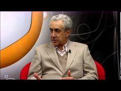Uma nova visão sobre o papel dos intestinos. Entrevista com Dr. Kater no Salutis. - YouTube