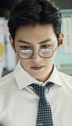 Ji Chang wook suspicious partner drama