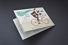 Herb Lester Associates publish city travel guides for tourists and locals: witty, pretty, curious and opinionated. Based in London, UK.