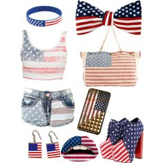 fourth of july clothes for plus size
