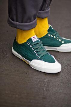Superga 2161 Olympionico Cotu Sneaker