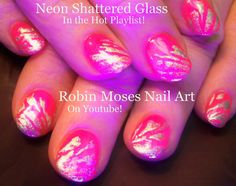 241 Best Hot Nail Art Pictures With Tutorial Images On Pinterest