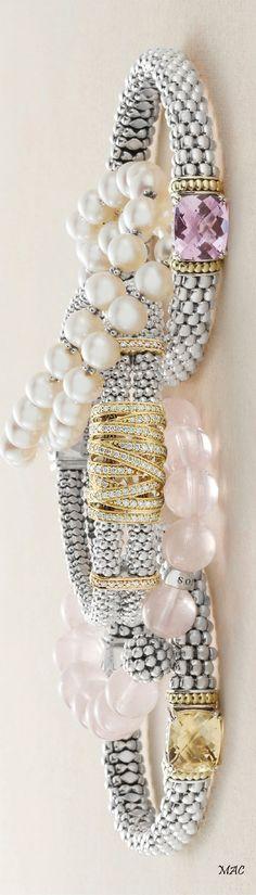 by Lori Novo | Bracelets & Cuffs |