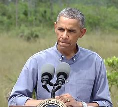 Obama Exposes How Republican Dysfunction Is Literally Destroying Our Beautiful Country